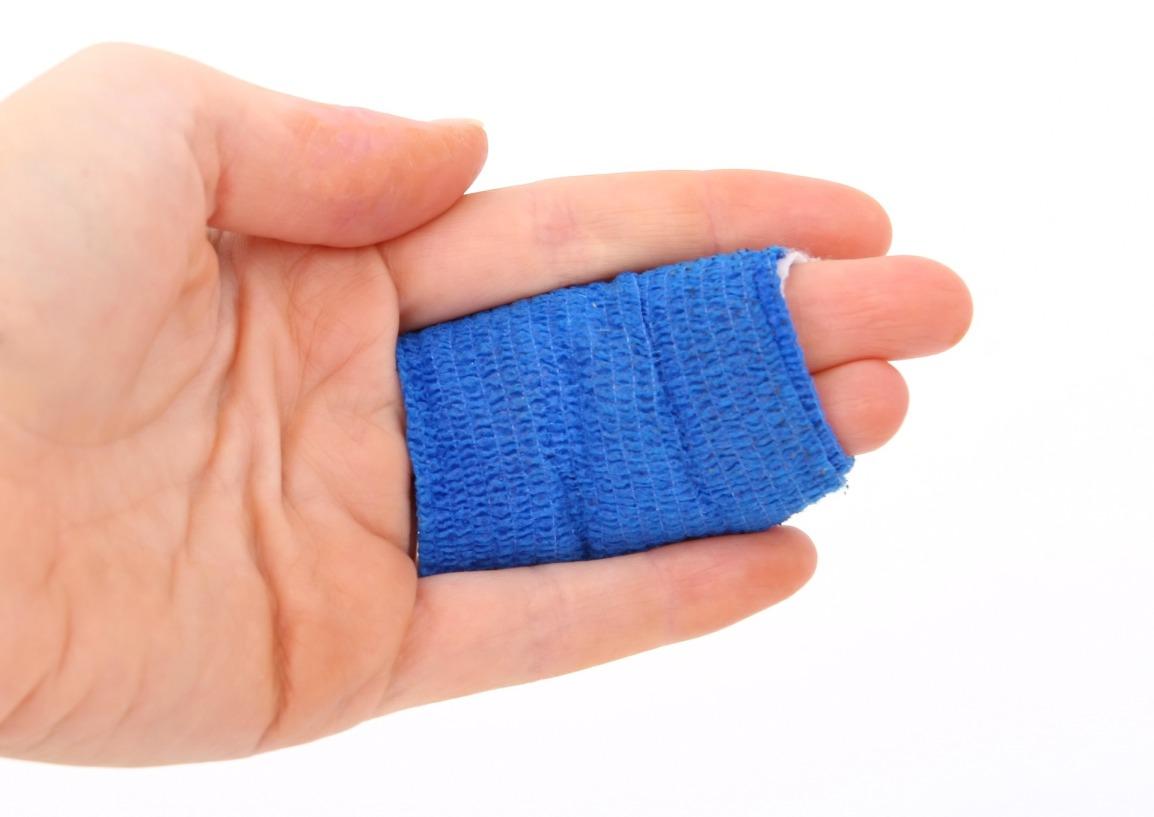 Injured? This Is Key toHealing